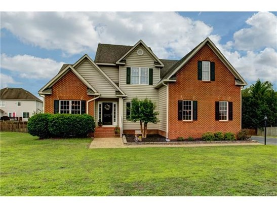 2-Story, Transitional, Single Family - Mechanicsville, VA (photo 3)