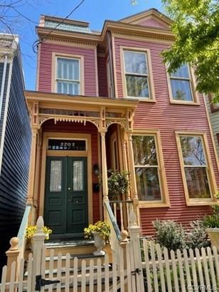 Victorian, Single Family - Richmond, VA