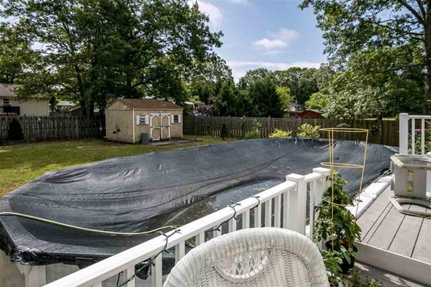 Ranch, Single Family - Egg Harbor Township, NJ (photo 4)