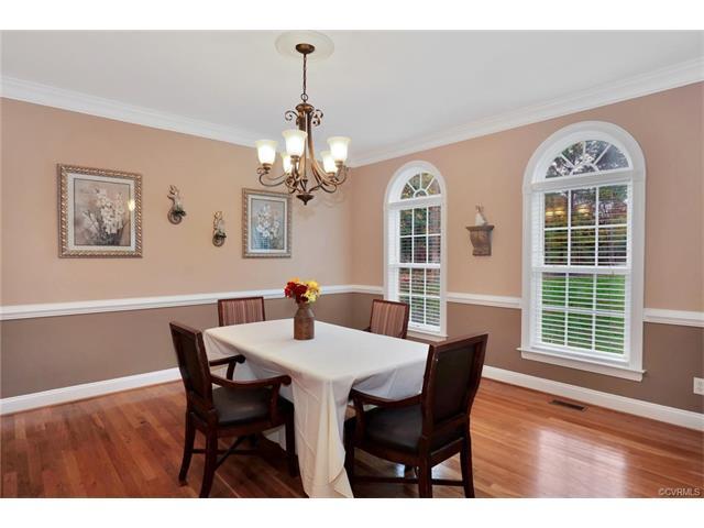 Colonial, Single Family - Chesterfield, VA (photo 3)