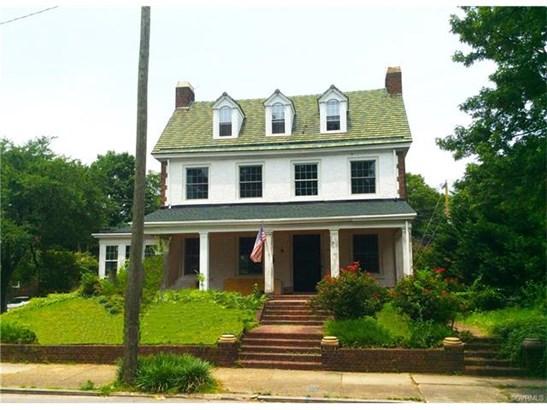 2-Story, Colonial, Single Family - Richmond, VA (photo 1)