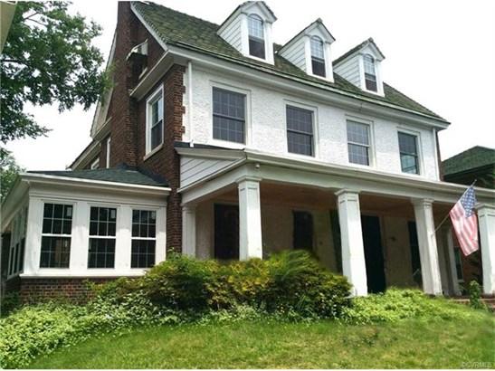 2-Story, Colonial, Single Family - Richmond, VA (photo 3)