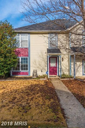 Townhouse, Traditional - UPPER MARLBORO, MD (photo 1)