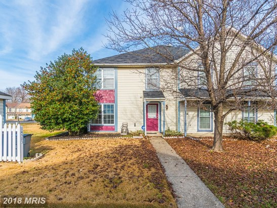 Townhouse, Traditional - UPPER MARLBORO, MD (photo 2)