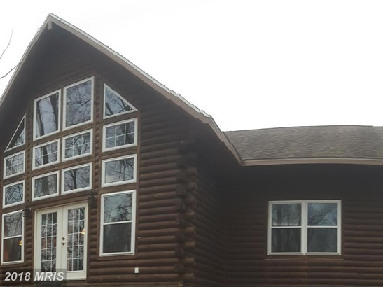 Chalet, Detached - HEDGESVILLE, WV (photo 1)
