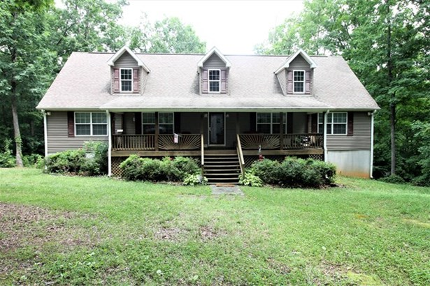 1.5 Story, Residential/Vacation - Clarksville, VA (photo 1)