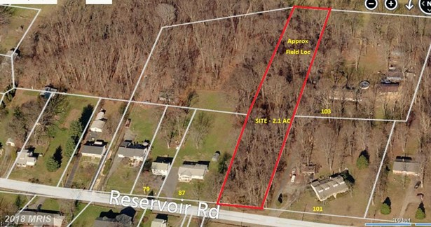 Lot-Land - PERRYVILLE, MD (photo 1)