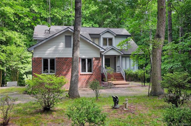 Contemporary, Single Family - Chesterfield, VA (photo 1)