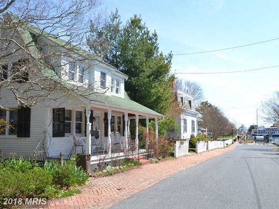 Cottage, Detached - SAINT MICHAELS, MD (photo 1)