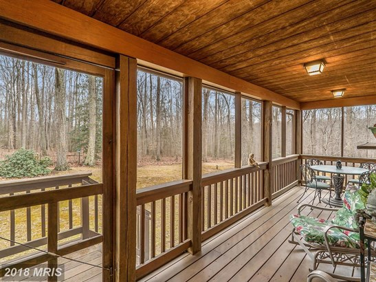 Detached, Log Home - AMISSVILLE, VA (photo 5)