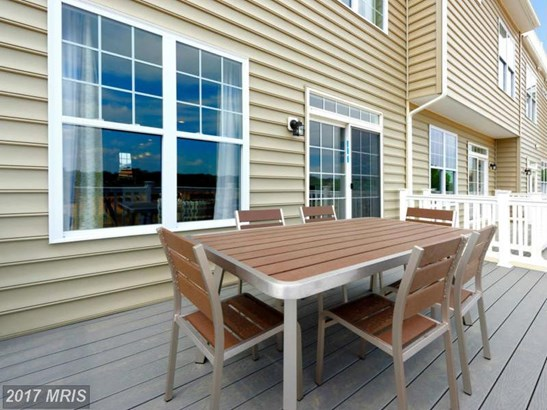 Townhouse, Traditional - LANHAM SEABROOK, MD (photo 2)