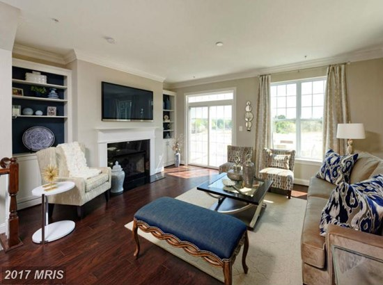 Townhouse, Traditional - LANHAM SEABROOK, MD (photo 4)