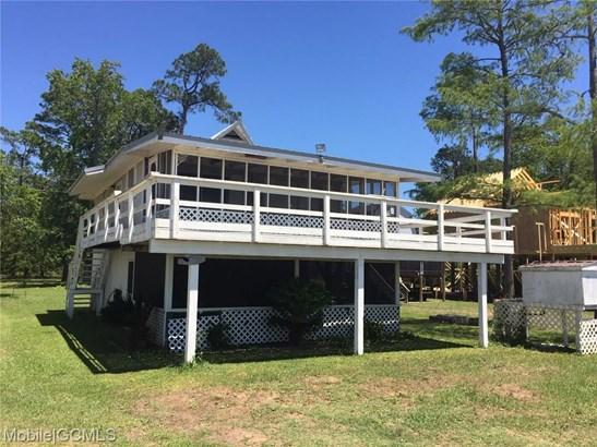 Beach House, Single Family - FOLEY, AL