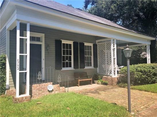 Cottage, Single Family - MOBILE, AL