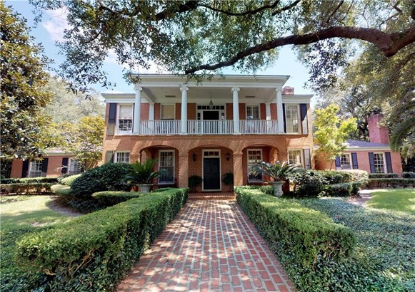 Traditional, Single Family - POINT CLEAR, AL