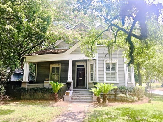 Cottage, Single Family - MOBILE, AL (photo 1)