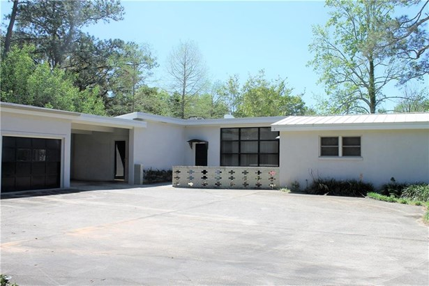 Contemp, Single Family - POINT CLEAR, AL (photo 1)