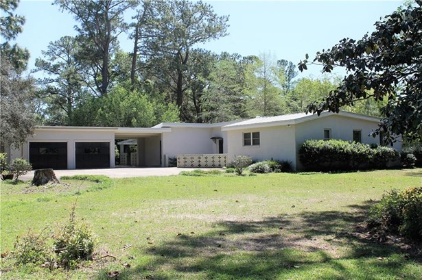 Contemp, Single Family - POINT CLEAR, AL (photo 2)