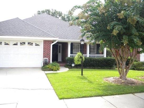 Cottage ,Patio, Single Family - MOBILE, AL