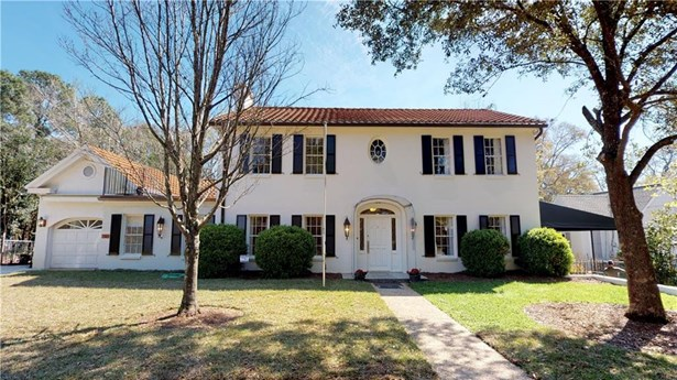 Colonial ,Traditional, Single Family - MOBILE, AL