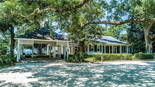 Cottage, Single Family - FAIRHOPE, AL