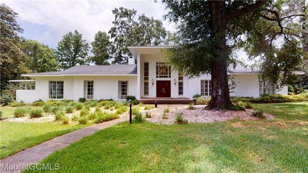 Single Family Residence - Mobile, AL
