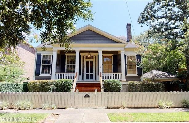 Single Family, Cottage ,Historic - MOBILE, AL