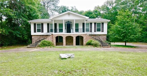 Cottage ,Creole, Single Family - MOBILE, AL (photo 1)