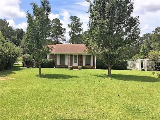 Ranch, Single Family - MOBILE, AL