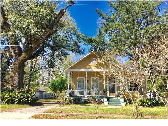 Cottage, Single Family - MOBILE, AL (photo 2)