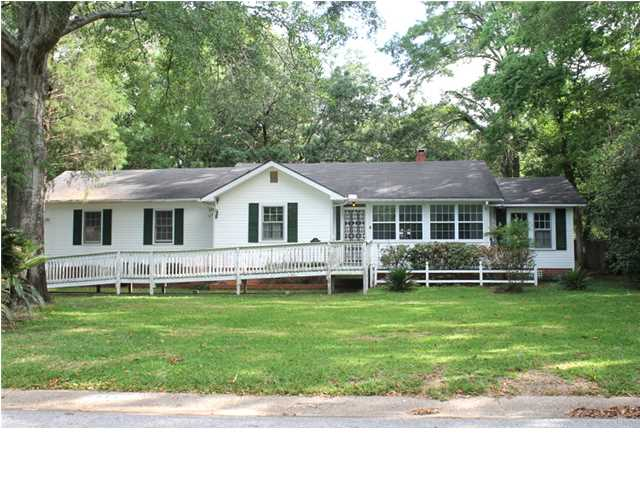 Tradit, Single Family - MOBILE, AL (photo 1)