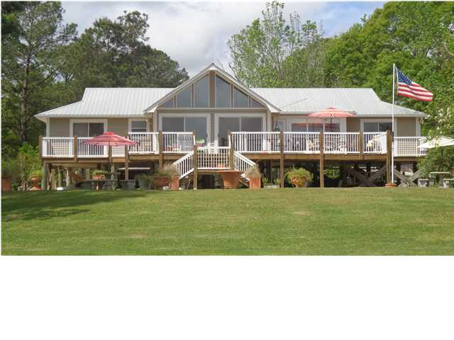Cottage ,Tradit, Single Family - THEODORE, AL (photo 1)