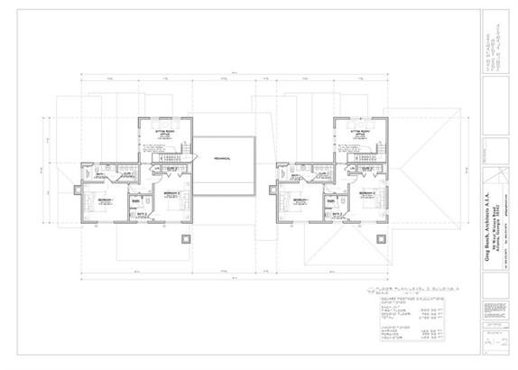 Pre Construction, TownHs - MOBILE, AL (photo 5)