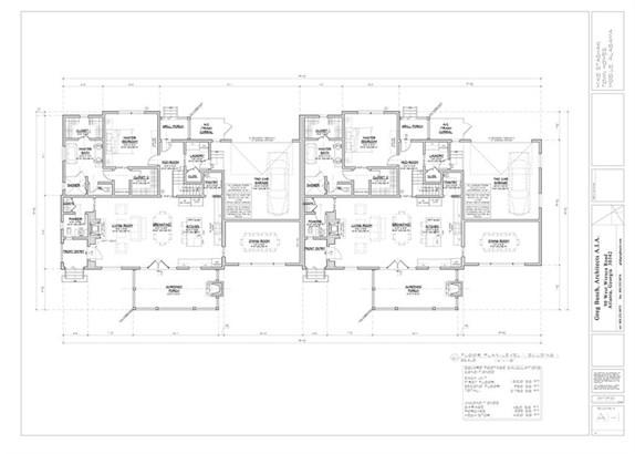 Pre Construction, TownHs - MOBILE, AL (photo 4)