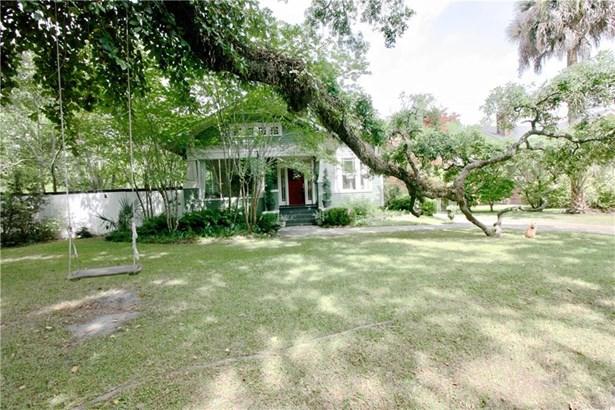 Single Family, Cottage ,Historic - MOBILE, AL (photo 1)