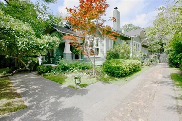 Single Family, Cottage ,Historic - MOBILE, AL (photo 2)