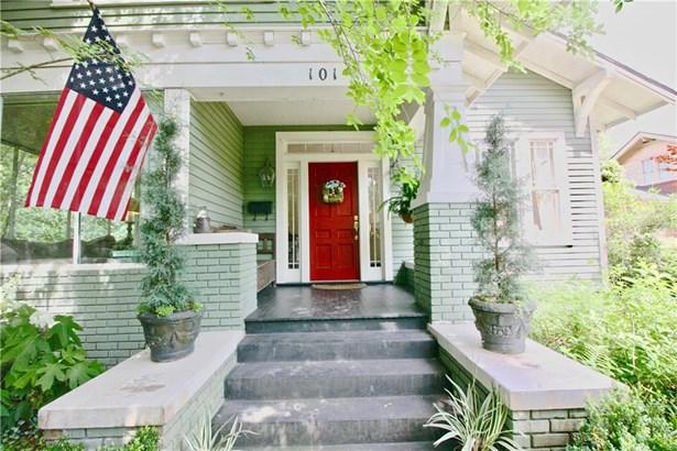Single Family, Cottage ,Historic - MOBILE, AL (photo 3)