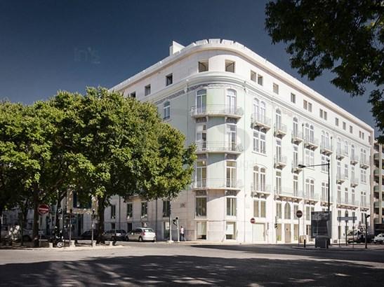 Avenidas Novas, Lisbon - PRT (photo 1)