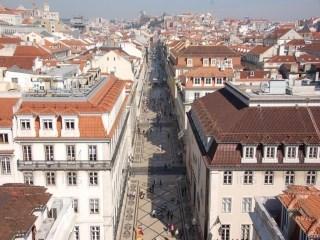 Santa Maria Maior, Lisbon - PRT (photo 4)