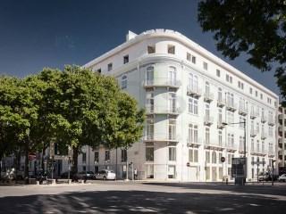 Avenidas Novas, Lisbon - PRT (photo 2)