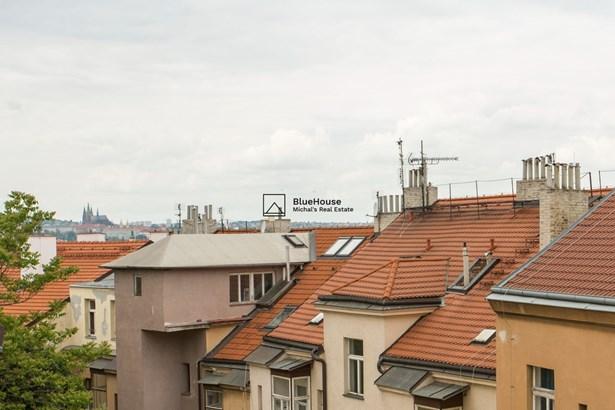Praha 3 - Žižkov, Ul. Řeho&#x159, Prague - CZE (photo 2)