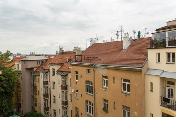 Praha 3 - Žižkov, Ul. Řeho&#x159, Prague - CZE (photo 4)