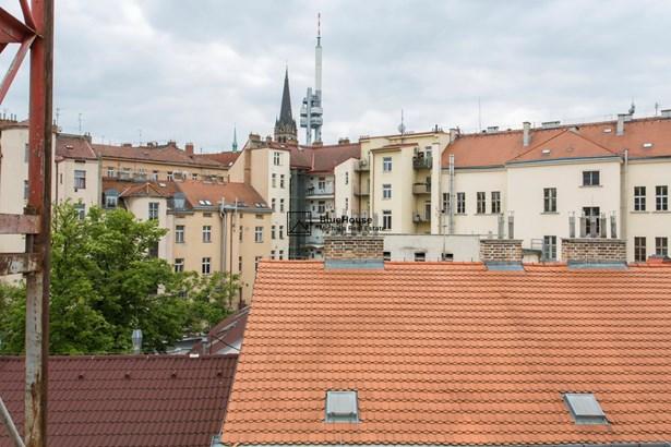 Praha 3 - Žižkov, Ul. Dalimilova, Prague - CZE (photo 1)