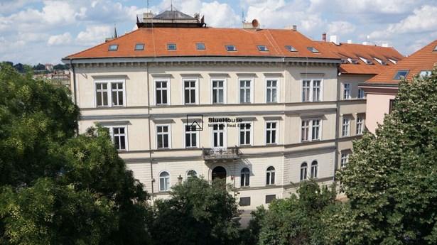 Divadelní, Praha , Prague - CZE (photo 1)