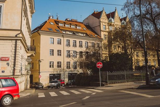 Divadelní, Praha , Prague - CZE (photo 2)