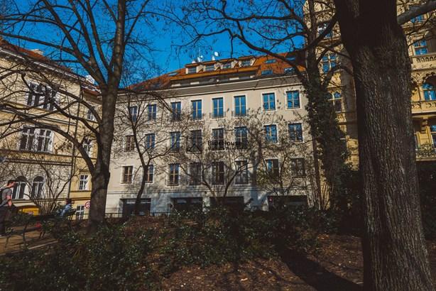 Divadelní, Praha , Prague - CZE (photo 3)