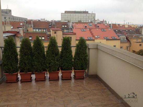 Šimáčkova, Praha 7, Prague - CZE (photo 3)