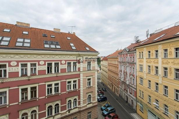 Praha 3 - Žižkov, Ul. Řeho&#x159, Prague - CZE (photo 5)