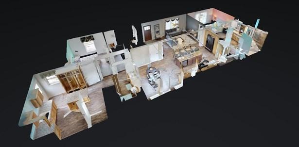 Single Family Residence, Ranch - Brooksville, ME