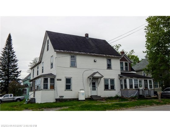 Cross Property - Brownville, ME (photo 1)